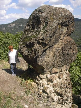 Ferenczy-rock