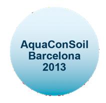 AquaConSoil logó