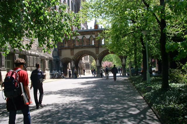 Budapest University of Technology and Economics 7