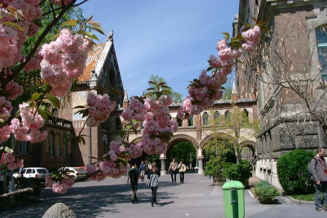 Budapest University of Technology and Economics 5