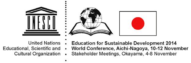 UN DESD Conference