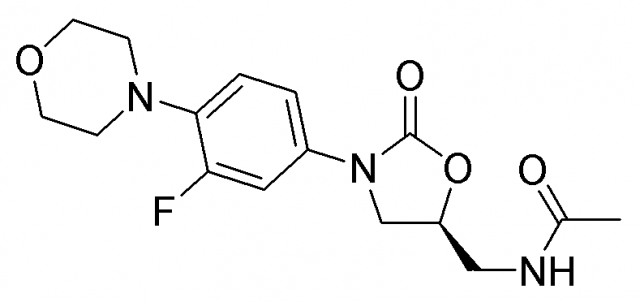 http://commons.wikimedia.org/wiki/File:Linezolid_Structure.png