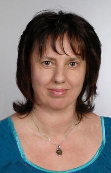Maria Tolner