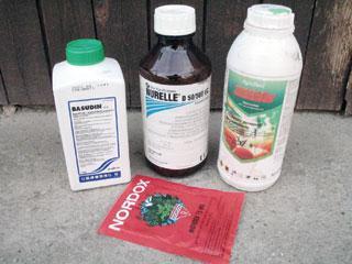növényvédőszerek