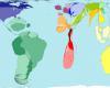 Global ore export